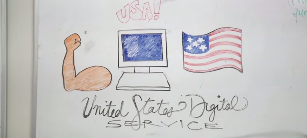 US Digital Services